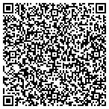 QR-код с контактной информацией организации ШКОЛА ВОСКРЕСНАЯ ЕВРЕЙСКАЯ ШЕМЕШ