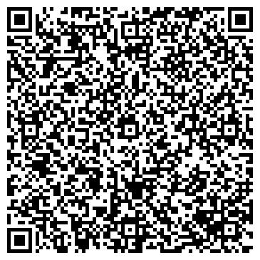 QR-код с контактной информацией организации АССОЦИАЦИЯ КРЕДИТНЫХ ОРГАНИЗАЦИЙ ТЮМЕНСКОЙ ОБЛАСТИ