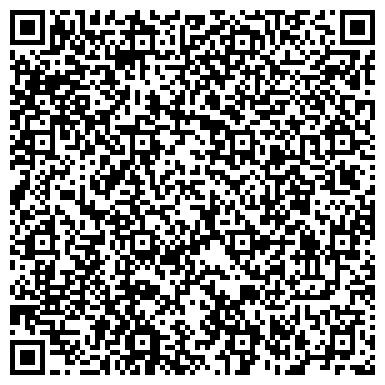QR-код с контактной информацией организации ВОЗРОЖДЕНИЕ ПЛЮС ДВИЖЕНИЕ ПРОТИВ НАРКОТИКОВ И СПИДА