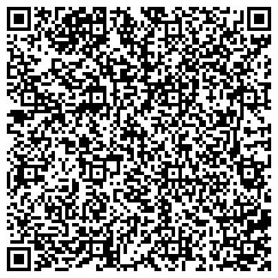 QR-код с контактной информацией организации ОБЩЕСТВЕННАЯ ОРГАНИЗАЦИЯ ЖЕРТВ ПОЛИТИЧЕСКИХ РЕПРЕССИЙ ТЮМЕНСКАЯ ГОРОДСКАЯ