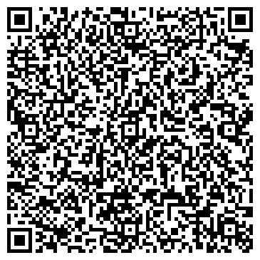 QR-код с контактной информацией организации ЮЖНО-ТОБОЛЬСКИЙ ОТДЕЛ СИБИРСКОГО КАЗАЧЬЕГО ВОЙСКА