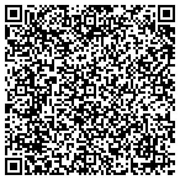 QR-код с контактной информацией организации АЛЫЙ ПАРУС ДЕТСКИЙ МОРСКОЙ ЦЕНТР