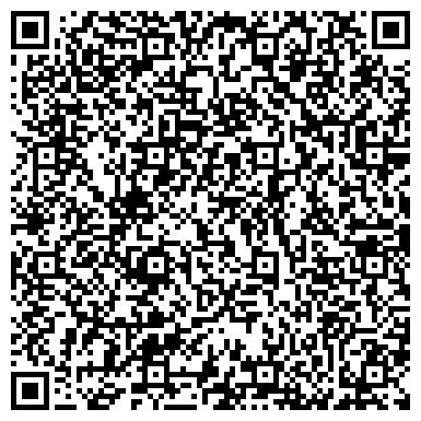 QR-код с контактной информацией организации АЛЫЙ ПАРУС КЛУБ ЮНЫХ МОРЯКОВ