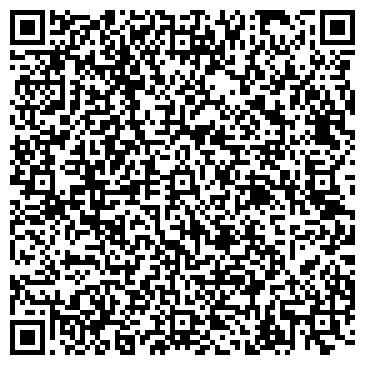 QR-код с контактной информацией организации АЛЬКОР СПОРТИВНО-ТУРИСТКИЙ ПОДРОСТКОВЫЙ КЛУБ