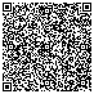QR-код с контактной информацией организации ГАЙДАРОВЕЦ ДЕТСКО-ЮНОШЕСКИЙ ЦЕНТР