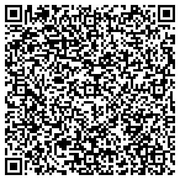 QR-код с контактной информацией организации ГРАД ДЕТСКО-ЮНОШЕСКИЙ ЦЕНТР