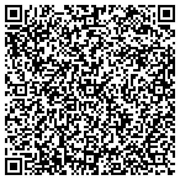 QR-код с контактной информацией организации ЦЕНТР ТОРГОВО-РОЗНИЧНЫЙ ШАНС