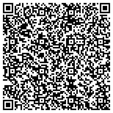QR-код с контактной информацией организации ЗАРЕЧНЫЙ ЦЕНТР ДОПОЛНИТЕЛЬНОГО ОБРАЗОВАНИЯ ДЛЯ ДЕТЕЙ