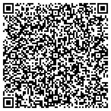 QR-код с контактной информацией организации ПРОМЕТЕЙ ЦЕНТР ДЕТСКОГО ТВОРЧЕСТВА