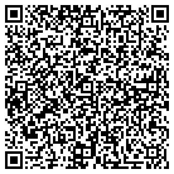 QR-код с контактной информацией организации РЕБЯЧЬЯ РЕСПУБЛИКА ГОУ