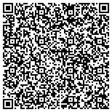QR-код с контактной информацией организации РОВЕСНИК ЦЕНТР РАЗВИТИЯ ТВОРЧЕСТВА ДЕТЕЙ И ЮНОШЕСТВА