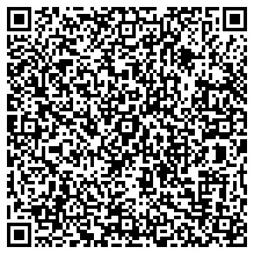 QR-код с контактной информацией организации РОДНИК ДОМ ДЕТСКОГО ТВОРЧЕСТВА