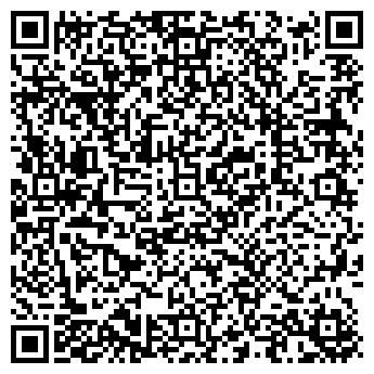 """QR-код с контактной информацией организации МАОУ ДОД ДЮЦ """"Фортуна"""""""