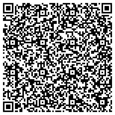 QR-код с контактной информацией организации ЦЕНТР ТВОРЧЕСКОГО РАЗВИТИЯ И ГУМАНИТАРНОГО ОБРАЗОВАНИЯ ЭТНОС