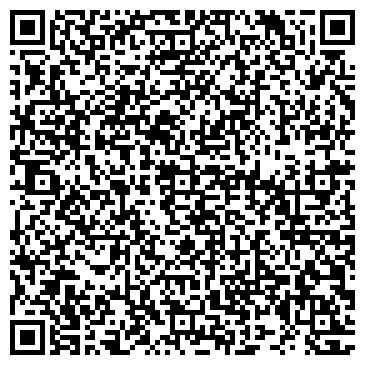 QR-код с контактной информацией организации ЦЕНТР ЭСТЕТИЧЕСКОГО ВОСПИТАНИЯ ОБЛАСТНОЙ