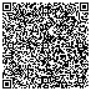 QR-код с контактной информацией организации ЧАЙКА ЦЕНТР ВНЕШКОЛЬНОЙ РАБОТЫ