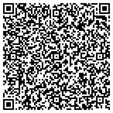 QR-код с контактной информацией организации ШКОЛА ГАРМОНИЧНОГО РАЗВИТИЯ