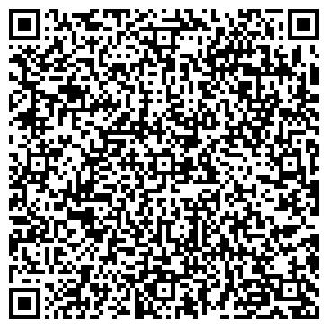 QR-код с контактной информацией организации ЯКОРЬ ДЕТСКО-ЮНОШЕСКИЙ ЦЕНТР