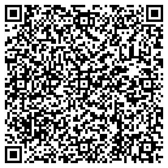 QR-код с контактной информацией организации ЦЕНТР ОБРАЗОВАНИЯ МОЛОДЕЖИ № 1
