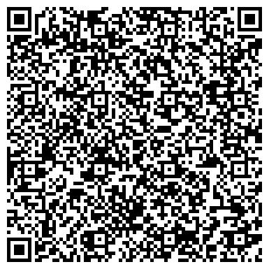 QR-код с контактной информацией организации УПРАВЛЕНИЕ ФЕДЕРАЛЬНОЙ РЕГИСТРАЦИОННОЙ СЛУЖБЫ, УВЕЛЬСКИЙ ОТДЕЛ