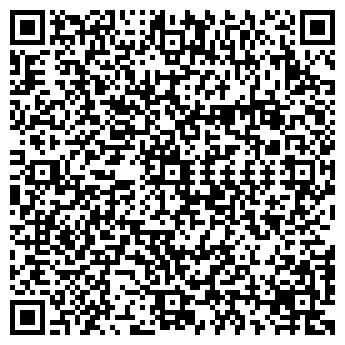 QR-код с контактной информацией организации ЗЛАК СЕРВИС ООО