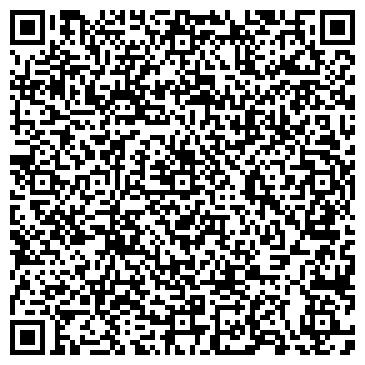 QR-код с контактной информацией организации ИП ВАШ ПЕРСОНАЛЬНЫЙ РИЕЛТОР