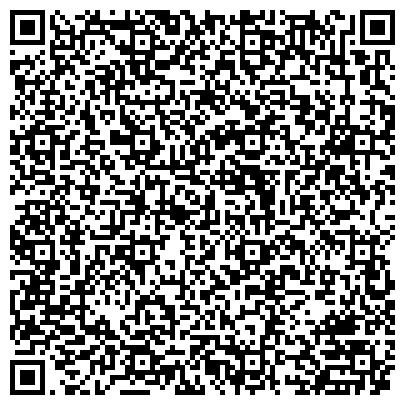 QR-код с контактной информацией организации ЦЕНТР ГИГИЕНЫ И ЭПИДЕМИОЛОГИИ ФГУЗ В ЮЖНОУРАЛЬСКЕ И УВЕЛЬСКОМ РАЙОНЕ ГУ
