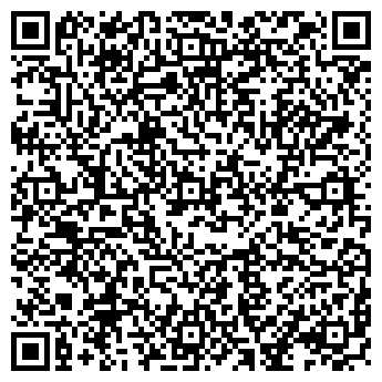 QR-код с контактной информацией организации ДЕТСКАЯ КОНСУЛЬТАЦИЯ МУЗ