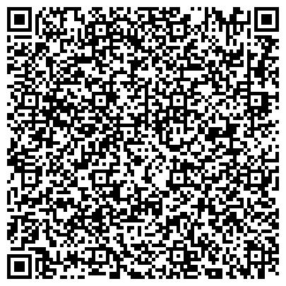 QR-код с контактной информацией организации Областной центр технической инвентаризации - Кадастровый инженер