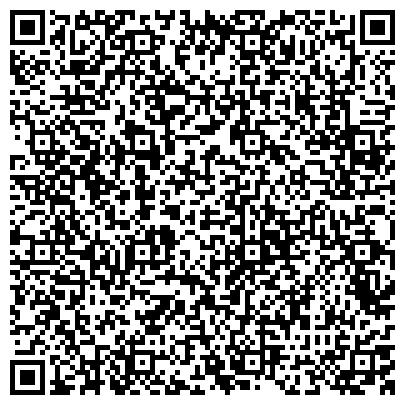 QR-код с контактной информацией организации ОТДЕЛ ВНЕВЕДОМСТВЕННОЙ ОХРАНЫ ПРИ ОВД ПО УЙСКОМУ МУНИЦИПАЛЬНОМУ РАЙОНУ