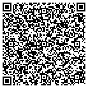 QR-код с контактной информацией организации КВАРТИРАНТ