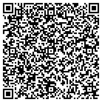 QR-код с контактной информацией организации ЭЛИОТ СЕРВИС ЧТУП