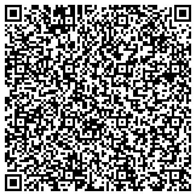 QR-код с контактной информацией организации ЦЕНТР ГОСУДАРСТВЕННОГО САНИТАРНО-ЭПИДЕМИОЛОГИЧЕСКОГО НАДЗОРА № 162