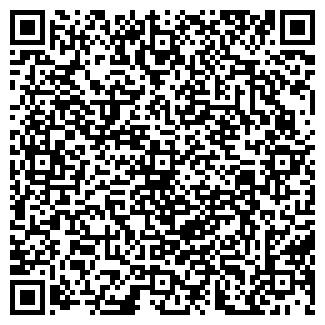 QR-код с контактной информацией организации ООО ЭЛМИС