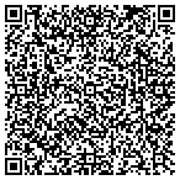 QR-код с контактной информацией организации Нагайбакский отдел ФКП Росреестра