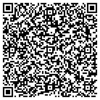 QR-код с контактной информацией организации ОЛИМП ФСО МУДОД