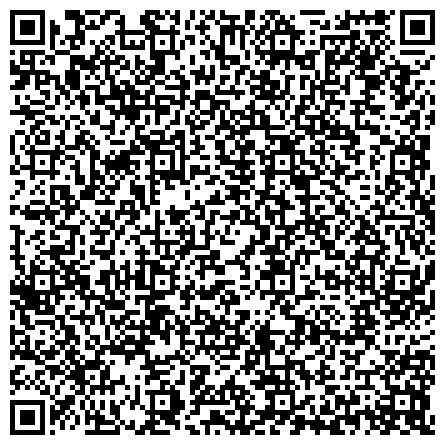 QR-код с контактной информацией организации ПО ОХРАНЕ И ВОСПРОИЗВОДСТВУ РЫБНЫХ ЗАПАСОВ И РЕГУЛИРОВАНИЮ РЫБОЛОВСТВА ОКРУЖНАЯ ИНСПЕКЦИЯ