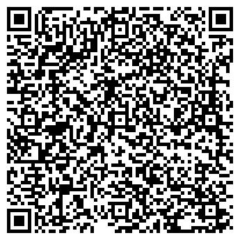 QR-код с контактной информацией организации РОСПЕЧАТЬ ФГУП