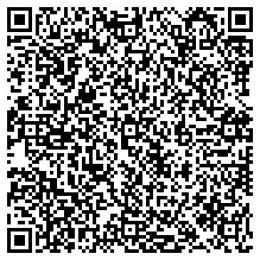 QR-код с контактной информацией организации ИРТЫШСЕРВИС ЗАО