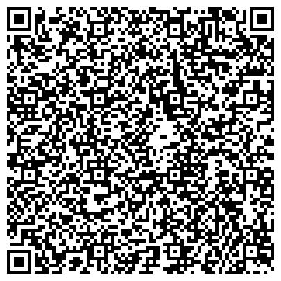 QR-код с контактной информацией организации ЛИНЕЙНАЯ БОЛЬНИЦА НА ВОДНОМ ТРАНСПОРТЕ ХАНТЫ-МАНСИЙСКАЯ