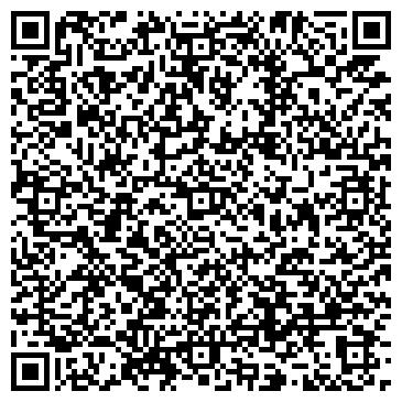 QR-код с контактной информацией организации ЭВРИКА МЕБЕЛЬНЫЙ САЛОН