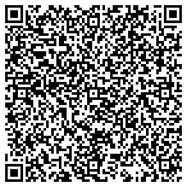 QR-код с контактной информацией организации ИРТЫШНЕФТЕПРОДУКТ ЗАО