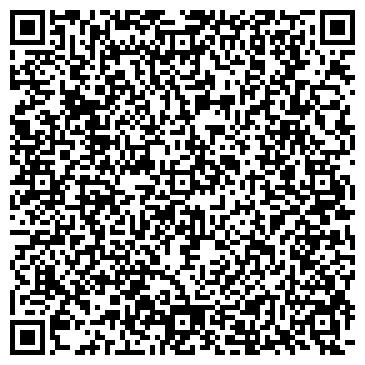 QR-код с контактной информацией организации ТЮМЕНЬАЭРОКОНТРОЛЬ ФГУП ПО ОВД