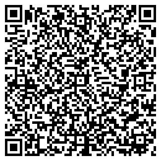 QR-код с контактной информацией организации ЭЛЬКОМ ОДО