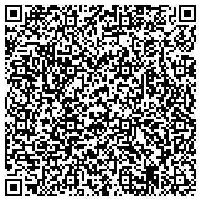 """QR-код с контактной информацией организации БУ «Театр обско-угорских народов """"Солнце""""»"""