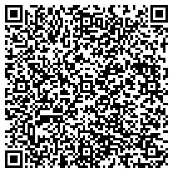 QR-код с контактной информацией организации ЮГРА ГОСТИНИЦЫ