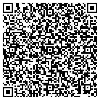 QR-код с контактной информацией организации ОРФЕЙ ДК