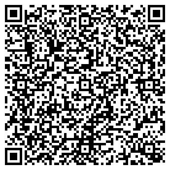 QR-код с контактной информацией организации ООО ФЛАГМЭН