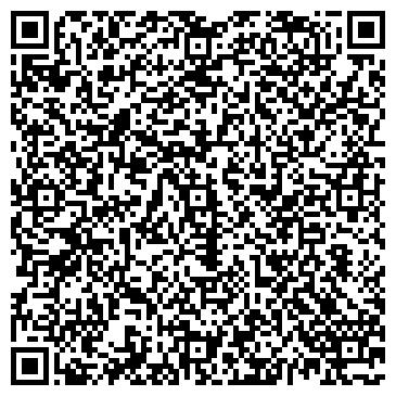 QR-код с контактной информацией организации ХАНТЫ-МАНСИЙСК-ГЕОЛСВЯЗЬ ЗАО