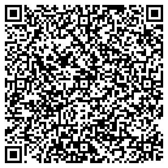QR-код с контактной информацией организации АВАНТ-ЮГРА
